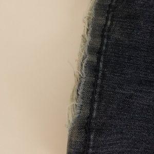 Rue21 Jeans - TWENTYONE BLACK BY RUE 21 SZ 1/2 REG FLARE